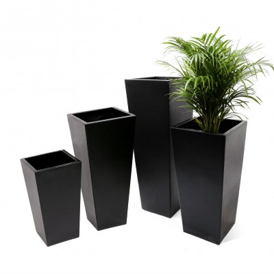 LIGHTWEIGHT DECOR POTS